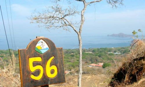 Land for Sale Costa Rica - Lot 56