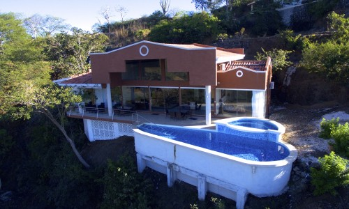 Villa/ House For Sale Playa Hermosa Costa Rica